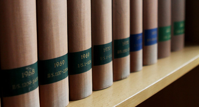 Aktenzeichen Juristische Information aus Berlin UG