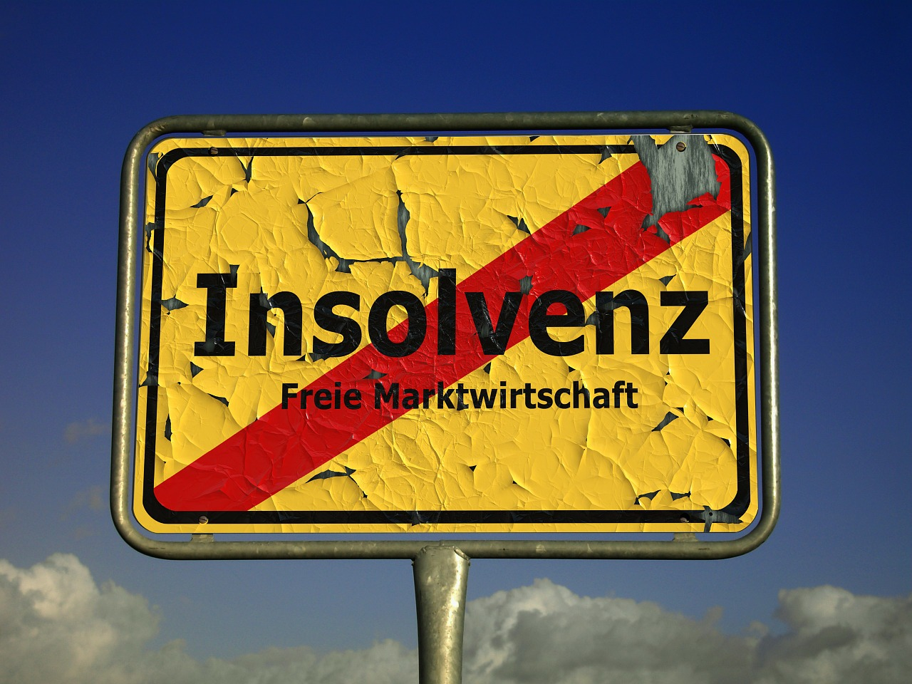 Nach Erteilung der Restschuldbefreiung automatische Löschung des Schufa Eintrages? – von Dr. Schulte und Team Rechtsanwälte, Berlin