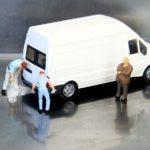 Fahrverbote drohen